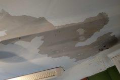 Kitchen Repaint and Repair
