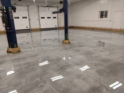 Epoxy Floor Systems Portfolio Categories Eco Advantage