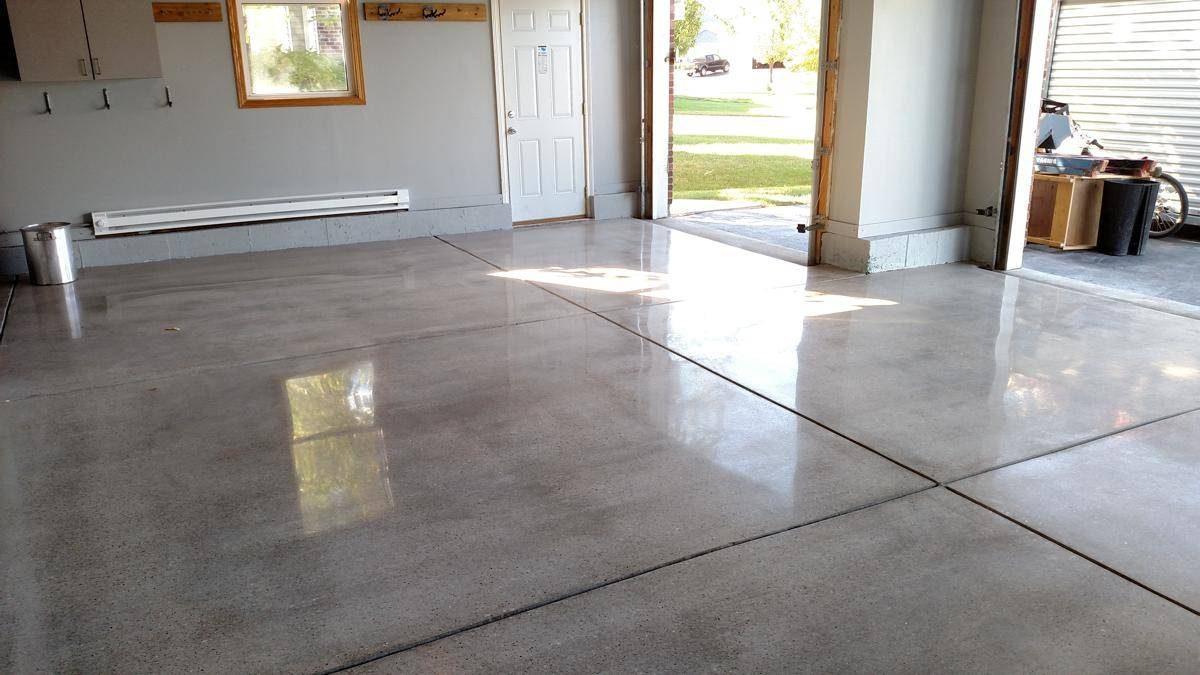 Garage 4 After